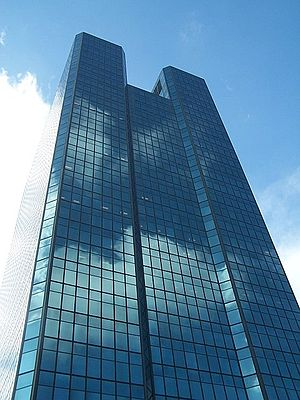 One SeaGate - The tower's appearance prior to being renamed Fifth Third Center at One SeaGate.