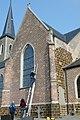 Onze-Lieve-Vrouwkerk te Tielt-Winge Topografische opmetingen - 371517 - onroerenderfgoed.jpg