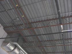 Open web steel joist wikipedia the free encyclopedia for Open web floor trusses
