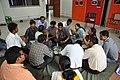 Operation And Maintenance Training Of Taramandal - NCSM - Kolkata 2011-03-31 2147.JPG