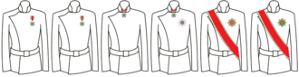 Order of the Star of Italy - Image: Ord.Stellad'Italia