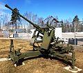 Ordnance QF 40 mm Bofors AA Gun , CFB Gagetown, NB (4).JPG
