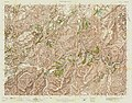 Ordnance Survey Sheet 24 Peebles Scotland 3rd Edition Published 1904.jpg