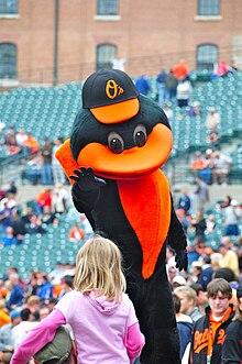 405a5354bf529 Baltimore Orioles - Wikipedia