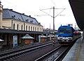 Ostrava-Svinov, vlak s řídicím vozem.jpg