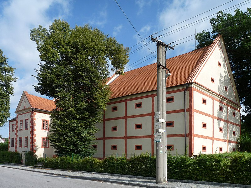 Ostrolovský Újezd