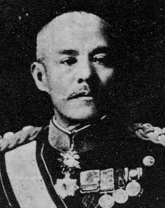 Otani Kikuzo - Otani Kikuzo