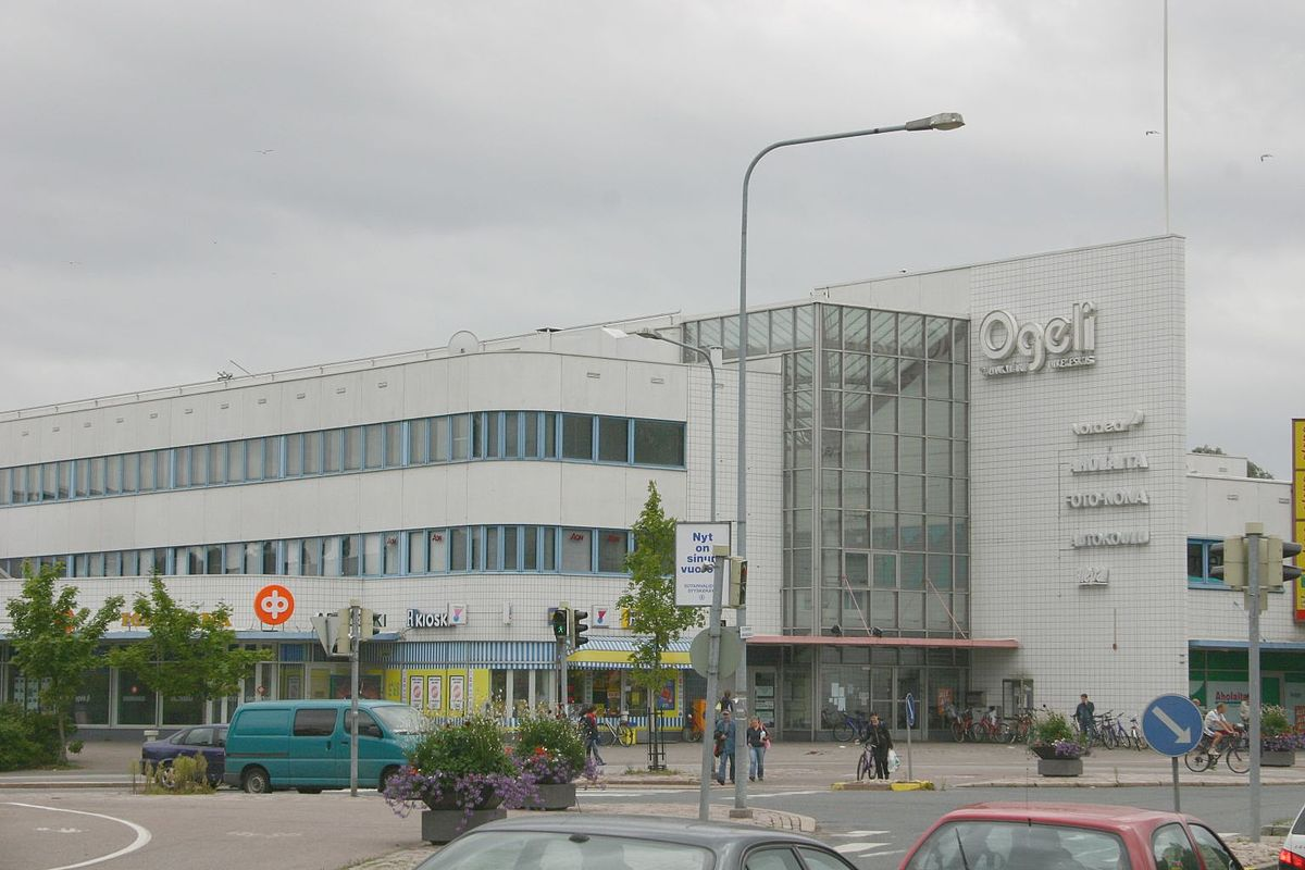 Picnic Oulunkylä