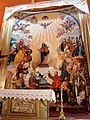 Our Lady Help of Christians and Don Bosco Church, Iztacalco, Federal District, Mexico01.jpg