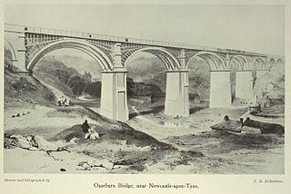 Ouseburn Viaduct