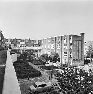 Spangen - In 1976