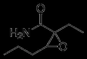 Oxanamide - Image: Oxanamide