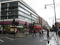 Oxford Street - Portman Street Junction - geograph.org.uk - 1325848.jpg