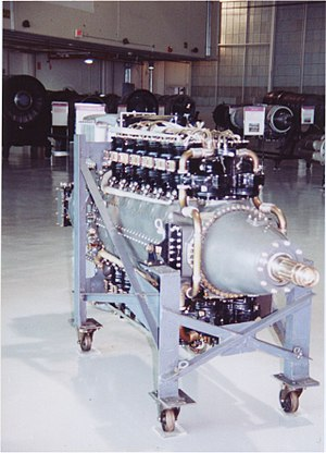 Pratt & Whitney X-1800 - Wikipedia