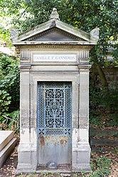 Tomb of Ganneron