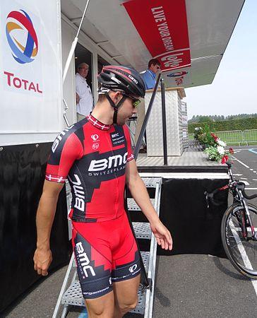 Péronnes-lez-Antoing (Antoing) - Tour de Wallonie, étape 2, 27 juillet 2014, départ (C090).JPG