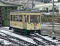 Pöstlingbergbahn - TriebwagenXVI.jpg