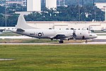 P-3C take off from R-W23L. (8730426389).jpg