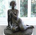 P1080701Antonio-Giovanni Lanzirotti,Esclave grecque,1858,bronze.jpg