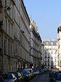 P1160987 Paris XVII rue Bridaine rwk.jpg