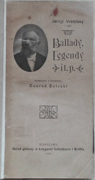 File:PL Ballady, Legendy itp.djvu