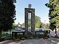 POL Lipowa Pomnik przy kościele św. Bartłomieja 1.JPG
