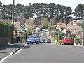 Paddington Grove, West Howe - geograph.org.uk - 390547.jpg