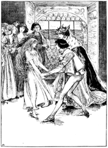 Page 136 illustration in fairy tales of Andersen (Stratton).png