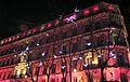 Pailles-en-queu, flamants roses et lampounettes, Fête des Lumières (5263960010).jpg