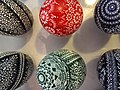 Painted Easter Eggs - Pysanky Museum - Kolomiya - The Carpathians - Ukraine - 05 (27012456390) (2).jpg