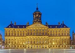Palacio Real, AMSTERDAM, Países Bajos, 2016-05-30, DD 07-09 HDR.jpg