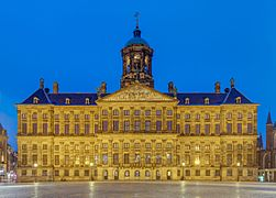 Palacio Real, Ámsterdam, Países Bajos, 2016-05-30, DD 07-09 HDR.jpg