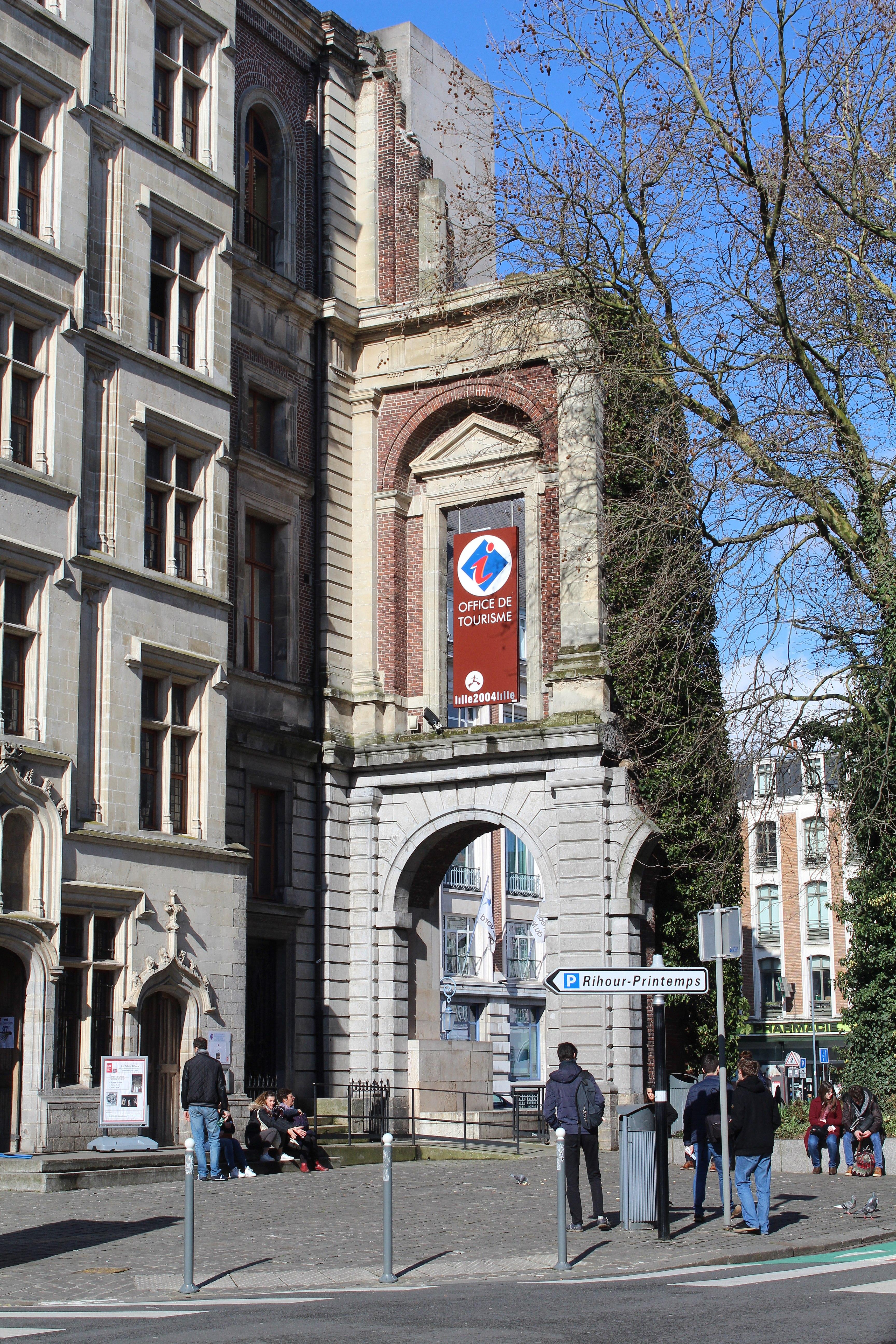 Filepalais Rihour Lille 15jpg Wikimedia Commons