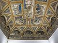 Palazzo costabili, sala delle storie di giuseppe, affreschi di un aiutante del garofalo 03.JPG