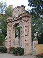 Palazzo della gherardesca, giardino 10.JPG