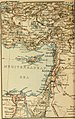 Palestine and Syria with the chief routes through Mesopotamia and Babylonia; handbook for travellers; (1906) (14598134407).jpg