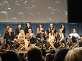 PaleyFest 2011 - Freaks and Geeks Reunion - the cast (5525055280).jpg