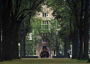 Rhodes College Wikipedia