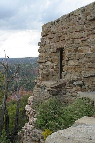Herbert Maier - Palo Duro Canyon, Texas