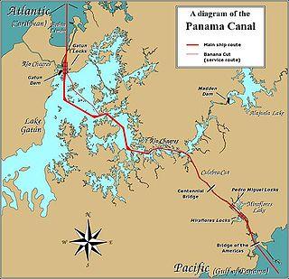 Operation Pelikan German plan for disabling the Panama Canal during World War II