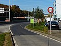 Panneau suisse d'interdiction aux cyclistes.jpg