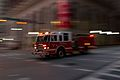 Panning a fire engine in Baltimore.jpg