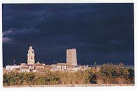 Panoràmica amb Torre i Campanar.jpg