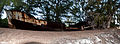 Panorama Shipwreck juan de Nova épave2.jpg