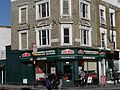 Papa John's Pizza, North End Road, Fulham, London 02.jpg