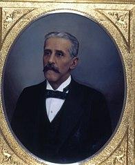 Retrato de Augusto de Souza Queiroz