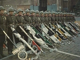 Victory Day Parades Worldwide event