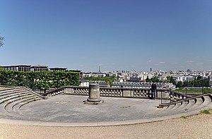 Hauts-de-Seine - Image: Parc de Saint Cloud 002