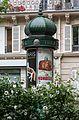 Paris, Litfasssäule -- 2014 -- 1169.jpg