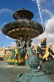 Paris - Place de la Concorde - Fontaine des Mers.jpg